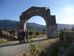 Trip through the Colca Canyon with Tom and Roger (London)