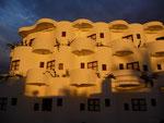 My hotel-like hostel in Máncora