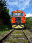 "Riobamba, Ride on the ""Death Train"" to the Devil´s Nose"