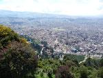 Bogotá, Montserrate