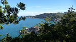 Amazing lookouts on Magnetic Island