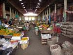 San Gil, market