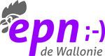 Logo EPN de Wallonie
