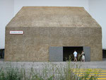 schaulager - herzog de meuron - basel - 2004 - © ulf leitner