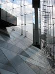 zwischen fassade - nouvel-hotel wien  - 2011 - © ulf leitner