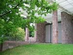 ausblick beyeler museum - penzo piano - / basel - 2004 - © ulf leitner