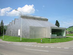 museum liner  / appenzell - 2004 - © ulf leitner