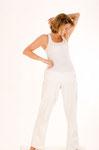 Model: Anne B. von Modern-Models & Concerts . Makeup & Hairstyling: Ulrike Tiesler