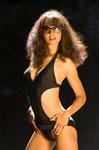 Model Maria-Gabriela , Make-up & Hairstyling Ulrike Tiesler , beide von Modern-Models & Concerts