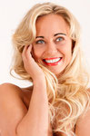 Model Isabella K. von Modern-Models & Concerts, Makeup & Hairstyling Ulrike Tiesler