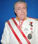 Gerhard Brandstätter - Präsident