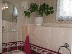 Salle d'eau rdc avec douche