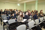 Schulbesuch in Udine am 06.11.14
