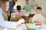 Begegnungstage Kindergarten Reding