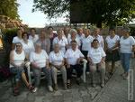 Strickfrauen im Landfrauenverein Linx-Hohbühn