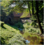 Mühle bei Haus Welbergen