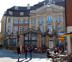Erbdrostenhof in Münster