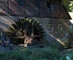 Wassermühle bei Schloss Steinfurt