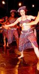 Ballet Won Tan Nara - Théâtre Dejazet