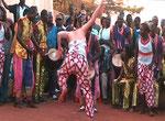 Troupe du District de Bamako
