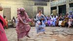 Bamako 2010 - Mariamni et Manu