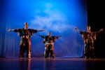 Ballet Won Tan Nara - Luxembourg