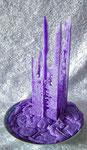 Kristall-Gitter