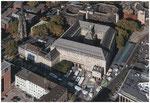 Das Rathaus Bochum