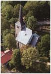 Die evangelische Dorfkirche Stiepel