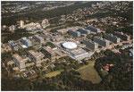 Die Ruhr-Universität Bochum
