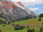 Reizen door Zwitserland