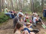 Waldkonzertmitmachgeschichte