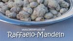 gebrannte Raffaelo-Mandeln