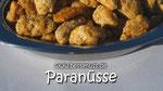 gebrannte Paranüsse