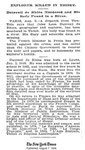 The New York Times, 7 août 1894