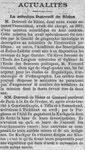 Le Journal des débats, 14 août 1894