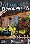 Presse Magazine Maine Découvertes n° 85