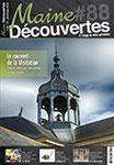 Presse Magazine Maine Découvertes n° 88