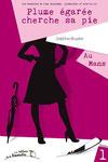 Roman policier Delphine Bruyere