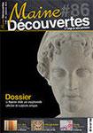 Presse Magazine Maine Découvertes n° 86
