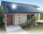 快適な住まいの太陽光発電 西多摩