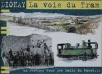 La Voie du Tram (Dionay - 38)