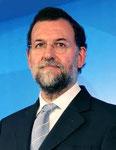 Mariano Rajoy .- PP -.