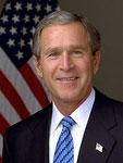 George Walker Bush .- 6 de julio de 1946 - ...