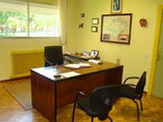 Head Master's Office