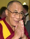 Dalai Lama .- Mestre Espiritual Tibetà -.