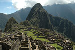 Machu Picchu .- Perú -.