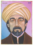 Mahoma .- Profeta Fundador de l'Islam -. Religió Musulmana