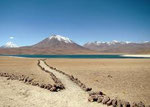 Atacama Desert .- Chile -.