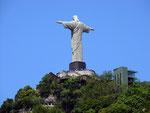 Jesucristo Remendor .- Río de Janeiro -.